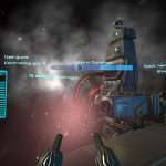 Odyssey VR